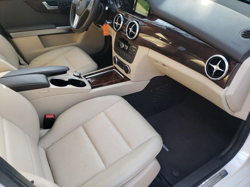 Mercedes-Benz GLK 350 2014 price $14,800
