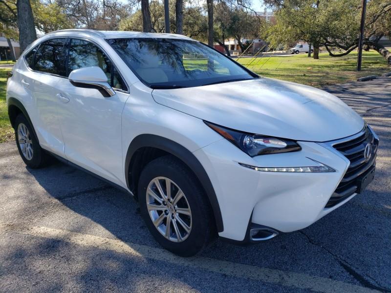 Lexus NXT 2017 price $20,300