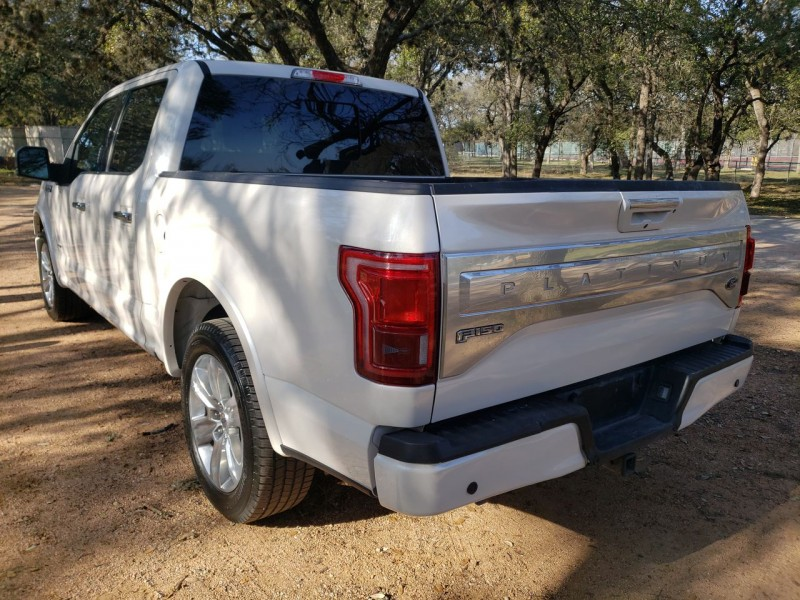 Ford F-150 2016 price $30,300