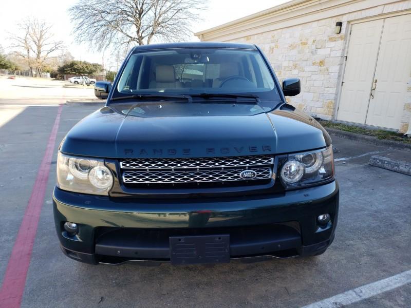 Land Rover Range Rover Sport 2013 price $22,750