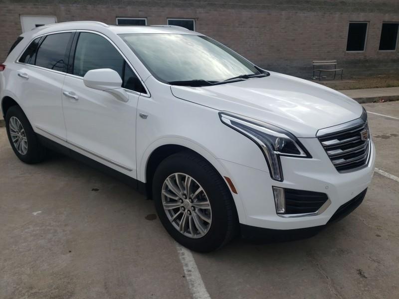 Cadillac XT5 Luxury 2019 price $31,990