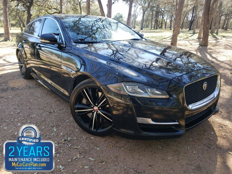 Jaguar XJ Supercharged 2016 price $29,890