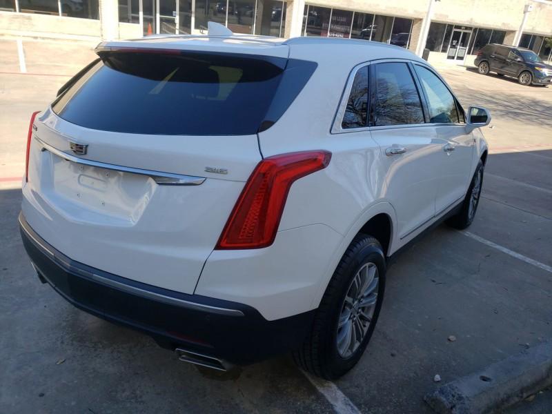 Cadillac XT5 Luxury 2019 price $24,500