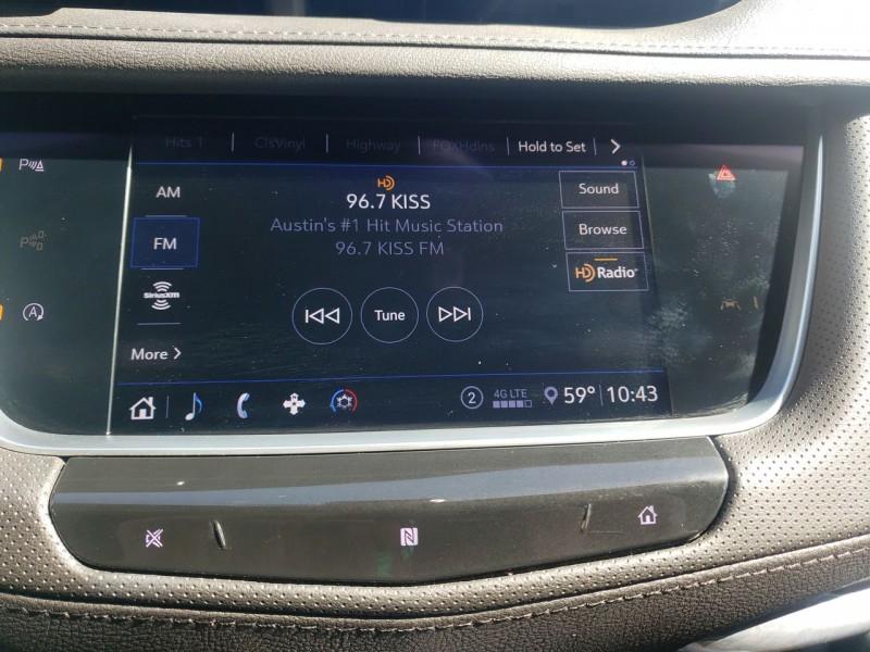Cadillac XT5 Premium Luxury 2020 price $38,940