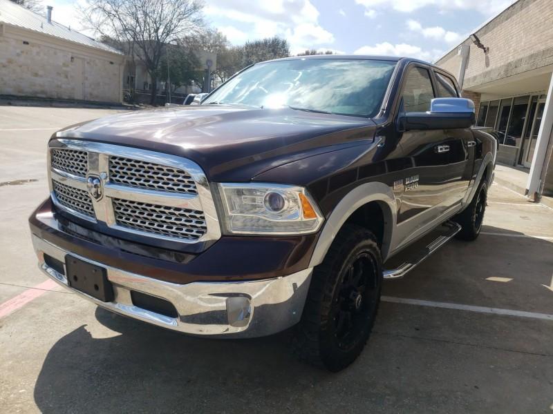 RAM 1500 2014 price $23,990