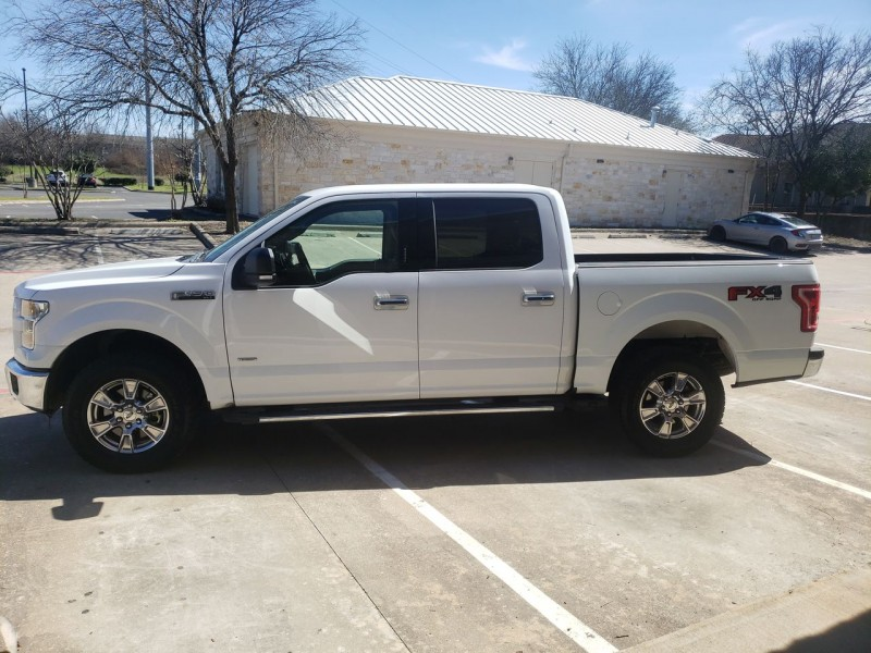Ford F-150 2016 price $29,600