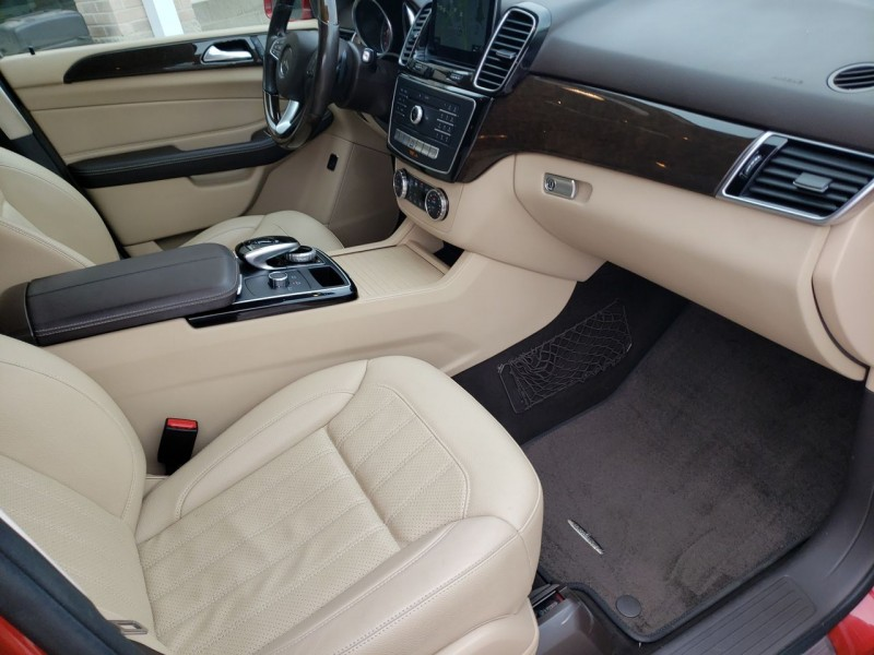 Mercedes-Benz GLE 350 2016 price $28,990