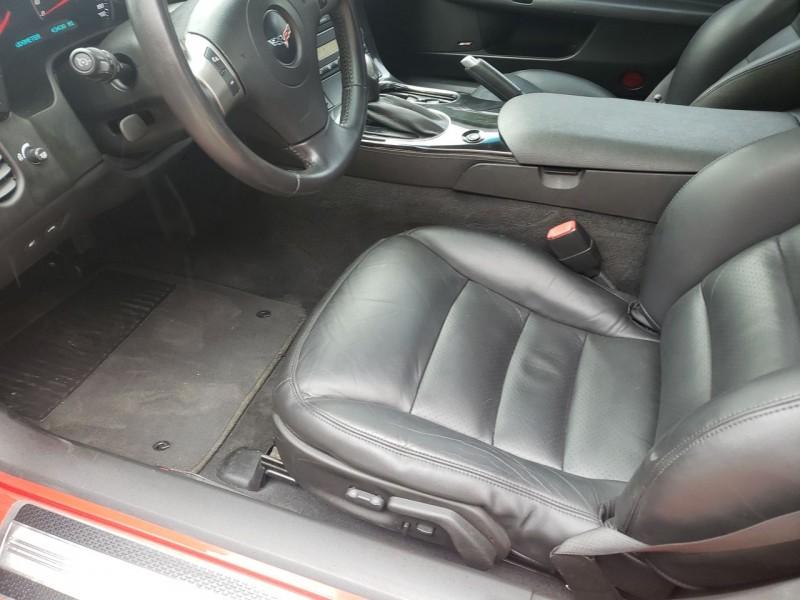 Chevrolet Corvette 2007 price $24,800