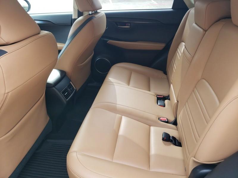 Lexus NX 200t 2015 price $17,200