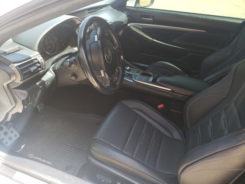 Lexus RC 350 2015 price $28,700