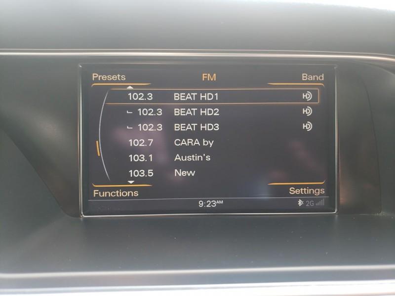 Audi A5 quattro 2.0T Premium Plus 2014 price $17,500