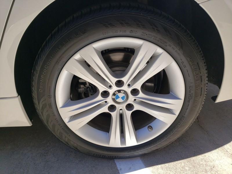 BMW 3-Series 2018 price $25,200