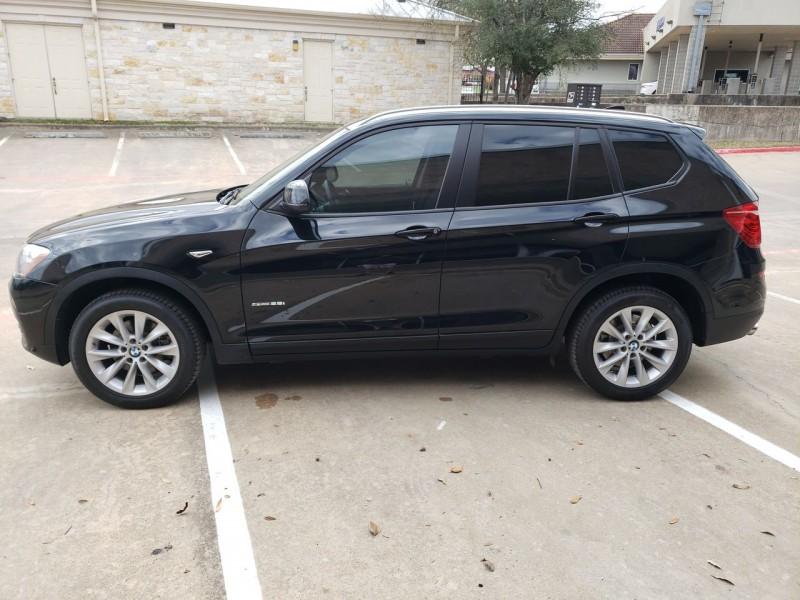BMW X3 2017 price $22,150