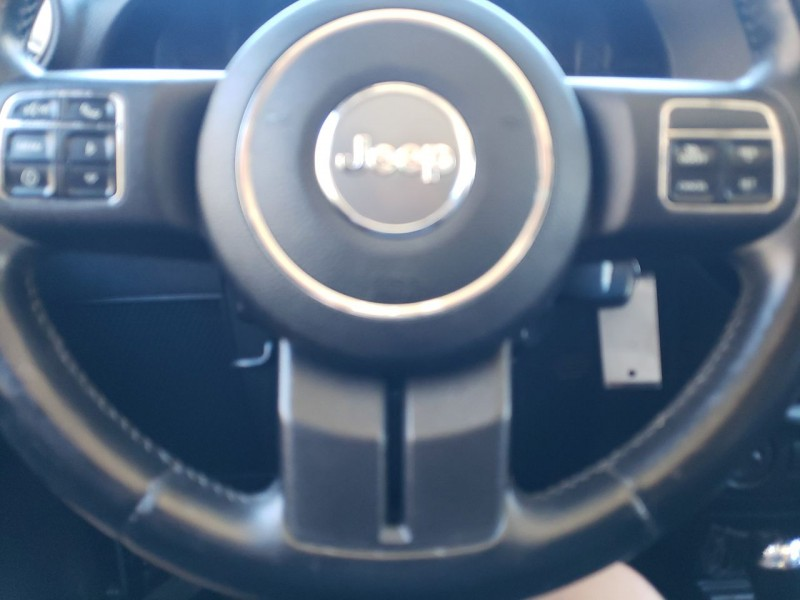 Jeep Wrangler Unlimited 2012 price $21,650
