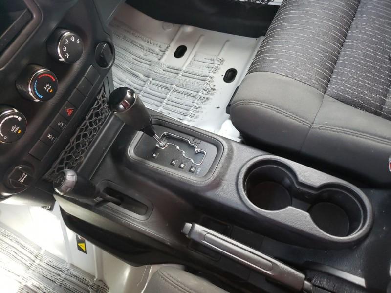 Jeep Wrangler 2012 price $17,290