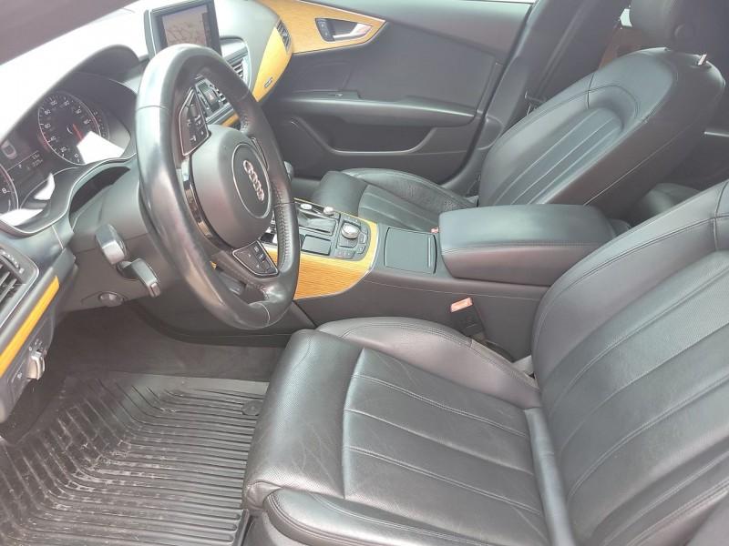 Audi A7 Prestige 2012 price $25,990