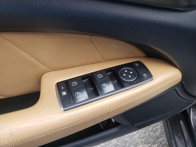 Mercedes-Benz CLS-Class 2014 price $25,650