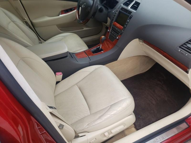 Lexus ES 350 2010 price $13,500