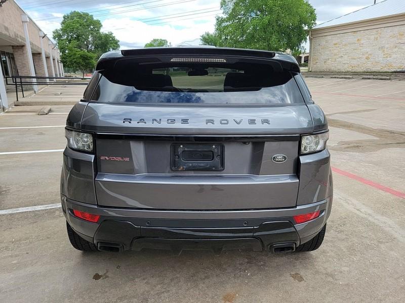 Land Rover Range Rover Evoque Dynamic 2015 price $25,600