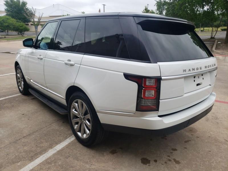 Land Rover Range Rover 2015 price $42,990