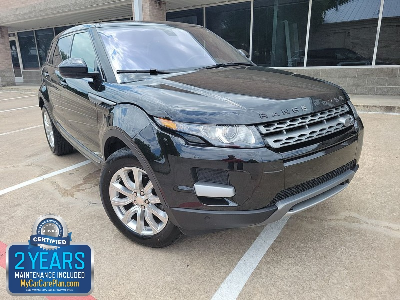 Land Rover Range Rover Evoque Pure 2014 price $21,990