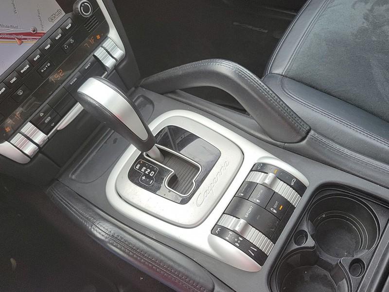 Porsche Cayenne GTS 2009 price $21,850