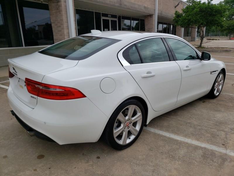 Jaguar XE 2017 price $26,000