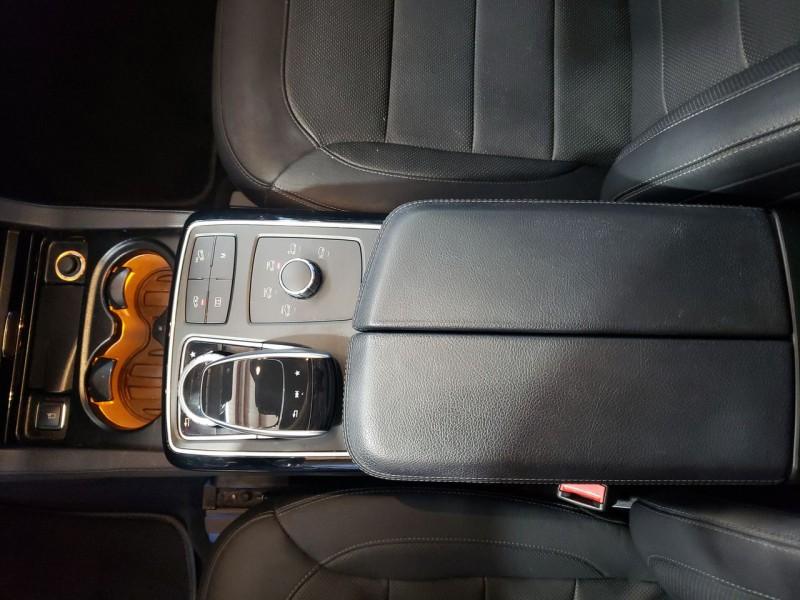 Mercedes-Benz GLS 2017 price $52,990