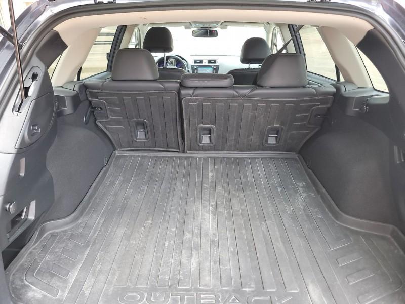 Subaru Outback 2015 price $20,700