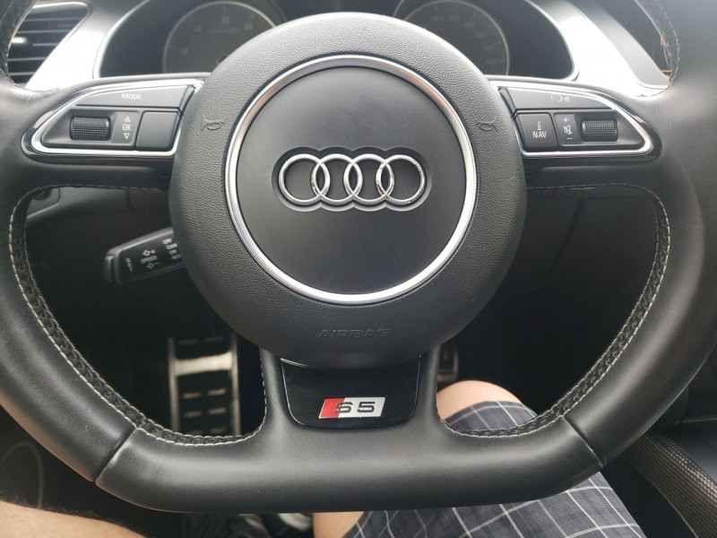 Audi S5 2014 price $25,800