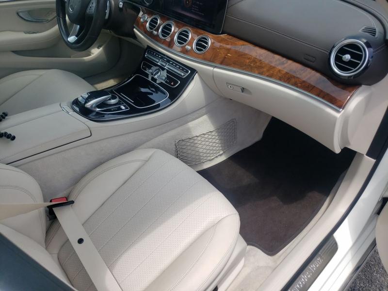 Mercedes-Benz E300 2018 price $42,990