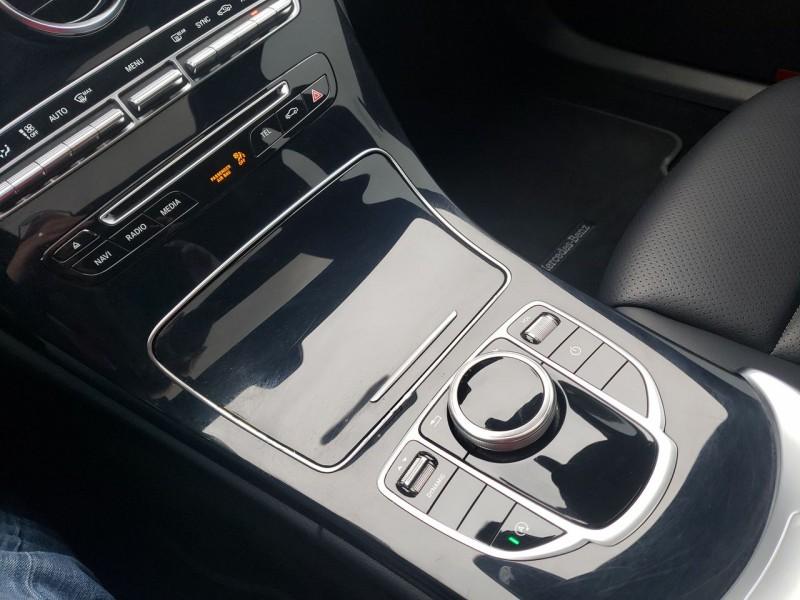 Mercedes-Benz C-Class 2018 price $27,950