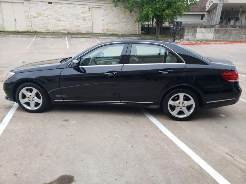 Mercedes-Benz E-350 2016 price $26,990