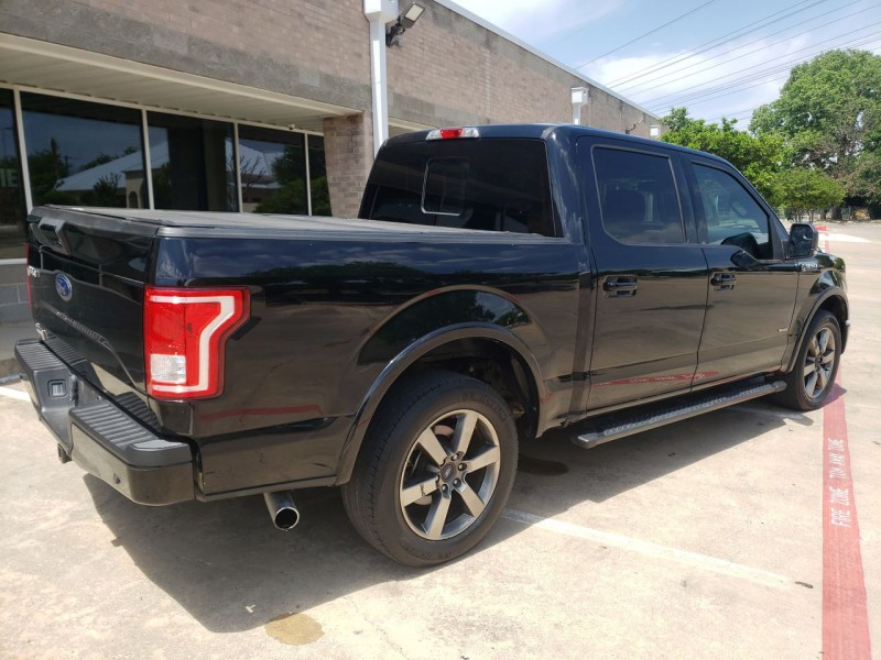 Ford F-150 XLT 2016 price $31,950