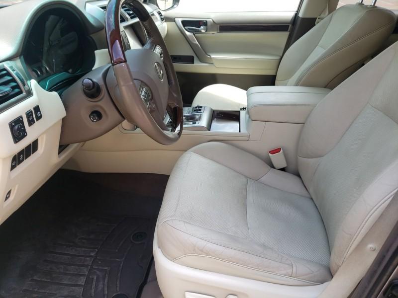 Lexus GX 460 2015 price $30,990