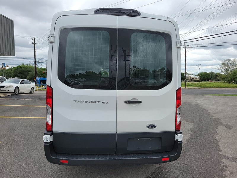 Ford Transit Van 2018 price $26,990