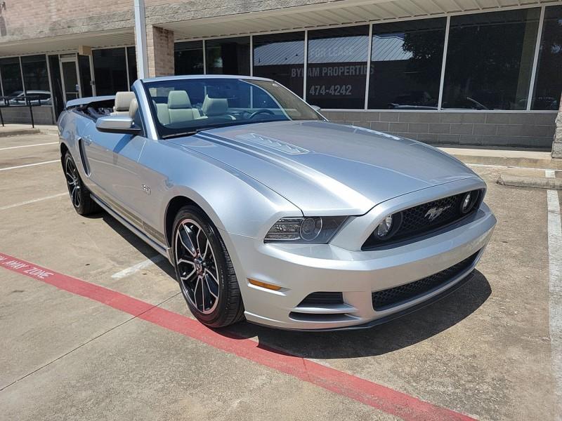 Ford Mustang GT Premium 2014 price $25,990