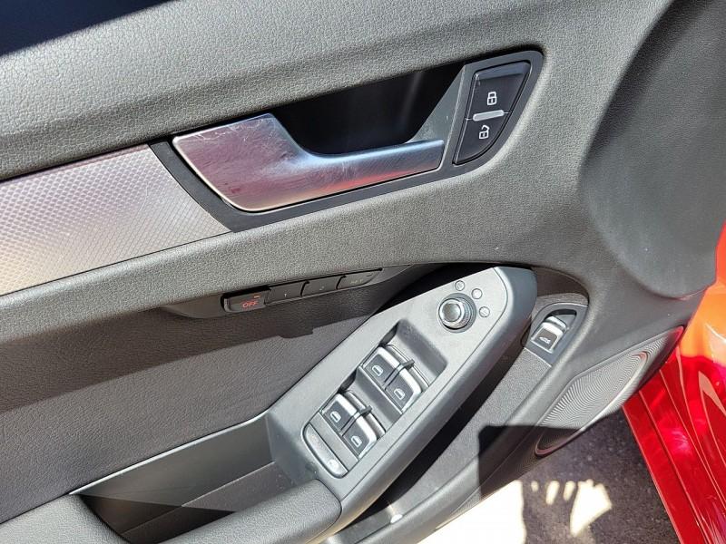 Audi A4 2014 price $18,500