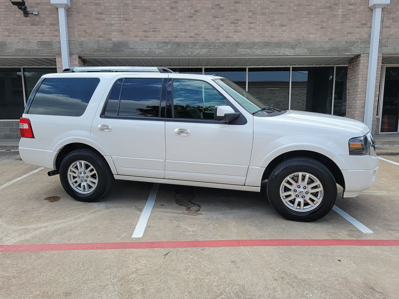 Ford Expedition Limited 2014 price $21,990