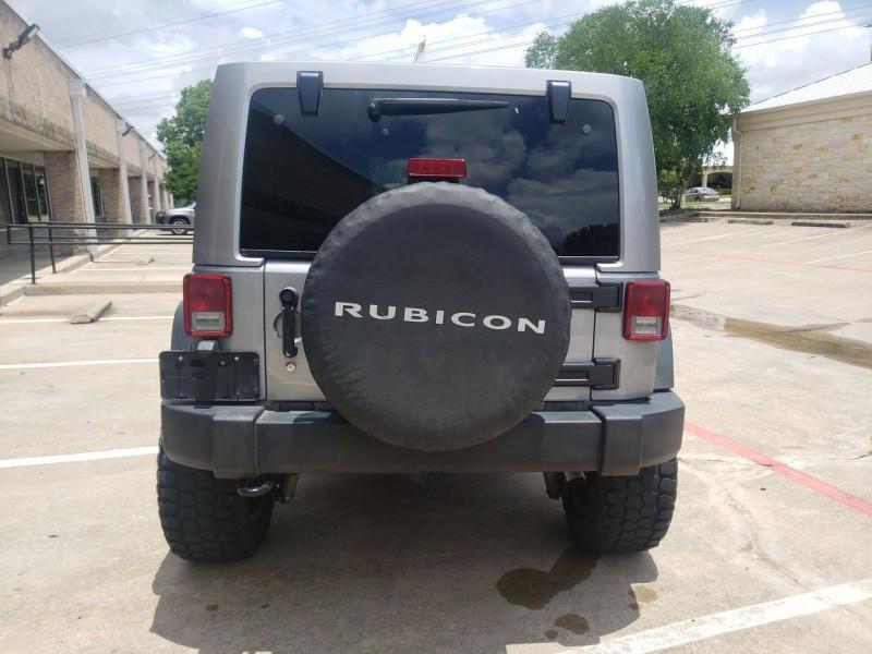 Jeep Wrangler Unlimited Rubicon 2014 price $35,900