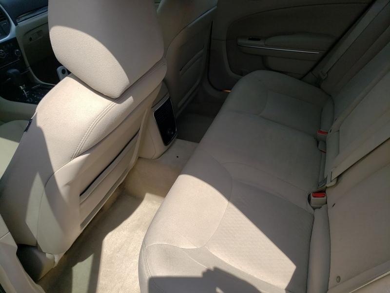 Chrysler 300 2011 price $15,990