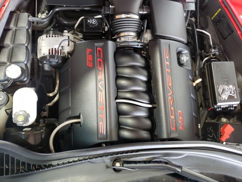 Chevrolet Corvette 2008 price $28,590