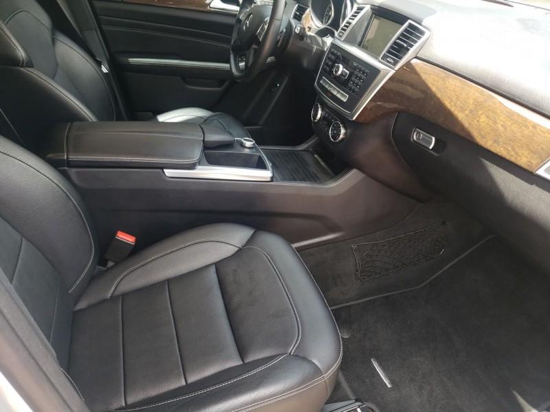 Mercedes-Benz M-Class 2014 price $21,990