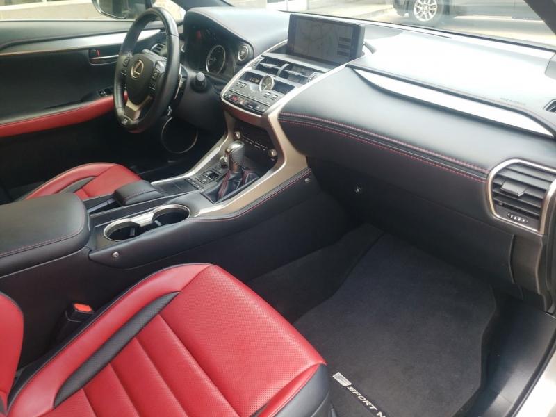 Lexus NX 300 F-Sport 2019 price $36,990