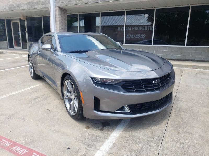 Chevrolet Camaro 2019 price $30,990