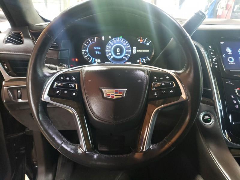 Cadillac Escalade ESV 2016 price $45,990