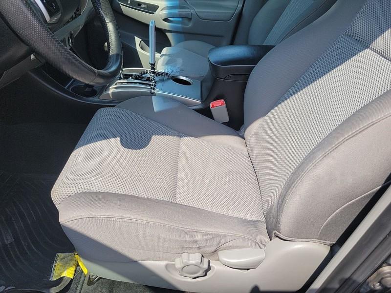 Toyota Tacoma 2015 price $29,790