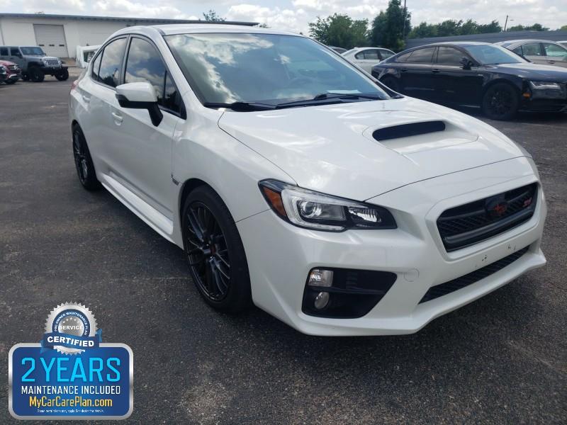 Subaru WRX STi 2017 price $32,990