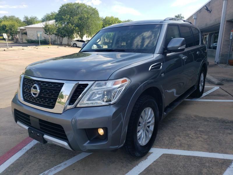 Nissan Armada 2017 price $28,990