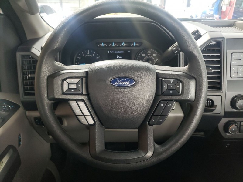 Ford F-150 XL 2019 price $30,390
